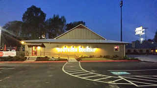 Freestanding Restaurant w/4.2 Acres-TurnKey