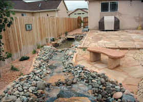 Commercial & Residential Landscaping Company