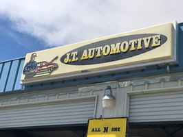 J.T. Automotive & All N One Towing