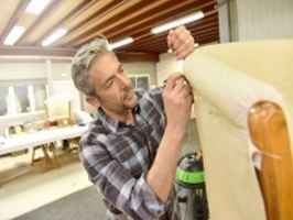 Well Established Upholstery Service Company