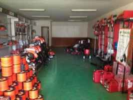 Equipment Sales/ Service For Sale-30575