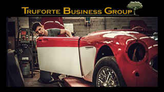 Auto Restoration/Customization Business For Sale