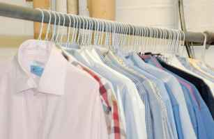 5 DRY CLEANING DROP STORES, GREAT OPPORTUNITY