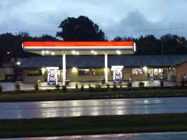 Branded Gas & Convenient Store - 2 Locations