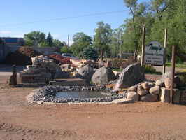 Central WI Landscaping & Excavating Company