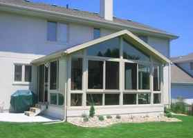 High-Quality Sunroom Contractor
