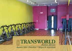 Fitness studio for sale in Miami Beach