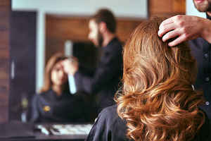 Established & Well-Known Hair Salon