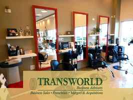 Doral full service Hair salon and Spa