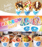 SunO Dessert Franchise-Profitable-Keep or Convert