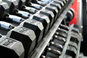 Established Fitness Center  - 31117