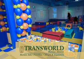 Gym For Infants Toddlers and Preschoolers