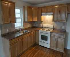 Granite, Marble and Kitchen Cabinets - Retiring