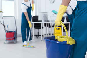 #0211 Successful 10 Year - Residential Cleaning Co