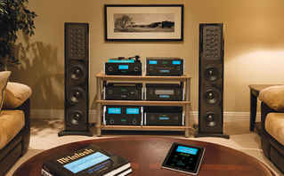 Established Audio Sales & Installation Business