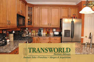 High End Custom Closets & Cabinets