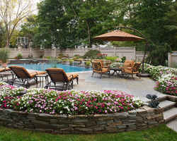 Established & Reputable Landscape Design/Build Biz