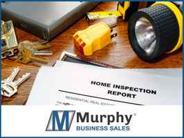 Price Reduced! Successful Home Inspection Business