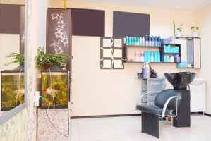 Luxury Salon Suites in Plano, TX