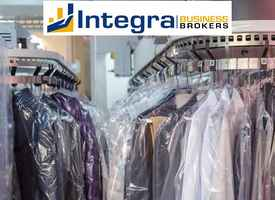 Very Profitable Dry Cleaners
