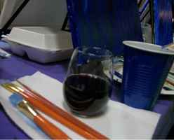 Wine and Paint - PT Mobile - Very profitable!