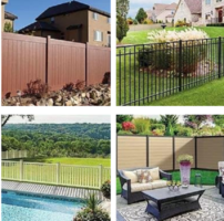 Fence/Deck Sales/Installations