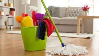 Commercial & Janitorial Cleaning Service Company