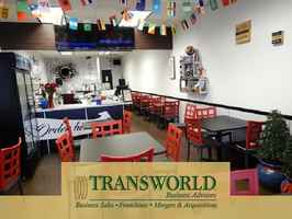 Healthy Food Restaurant located for sale in Doral