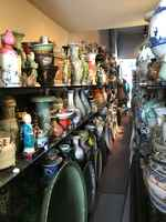 Chinese Antique and Home Décor Store Inventory
