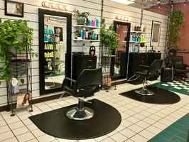 Southern Oregon Beauty Salon -Turnkey Opportunity!