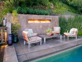 Contemporary Patio Furniture Retailer!