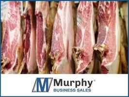 Wholesale/Retail Meat Processing Business