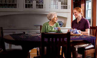 Profitable Home Care Business in Lehigh Valley!