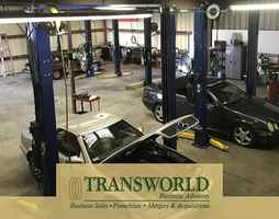 Mercedes and BMW Auto Repair Specialists