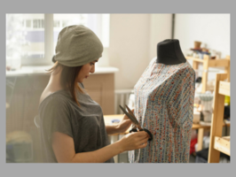 Sustainable Clothing Manufacturer