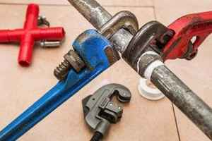 Established Plumbing Business  - 31051