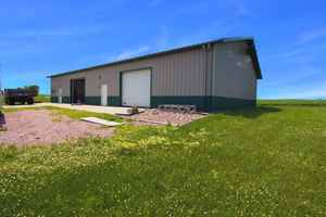 Warehouse - Office Space included!