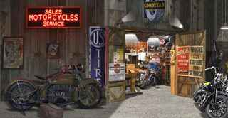 Local Longstanding Motorcycle Sales and Service