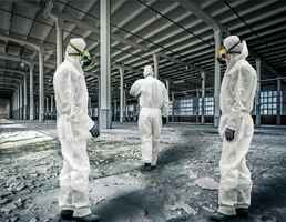 Asbestos Abatement Company For Sale / Successfull