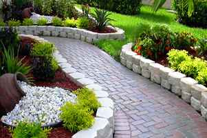 Landscaping & Construction Co.