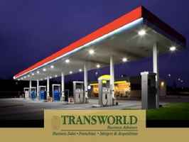 908407-CW Gas Station Cstore for sale in Richmond