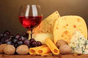 Specialty Food & Wine Business