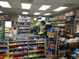 Deli Convenience-Store and Mini Grocery  - 31272