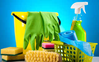 Residential Cleaning - High Margins!