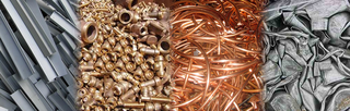Northern Utah scrap metal recycler / dealer