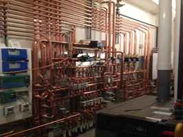 Plumbing & Heating Business