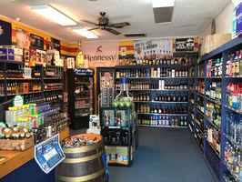 South Carolina Liquor & Wine Stores for Sale