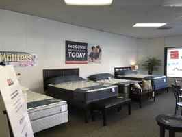 Home Center for Simmons Mattress & Upholstery