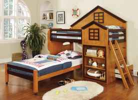 Kids Beds, Bunks and More Drop Shipping Store