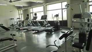 New Turnkey Fitness Center Excellent Location